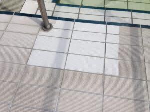 Čišćenje terma i bazena, primjer 3