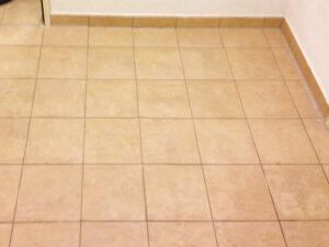 Čišćenje terma i bazena, primjer 8