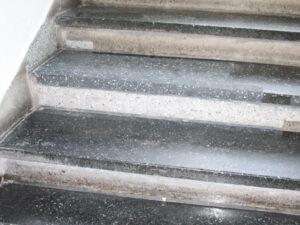 Obnavljanje stubišta, primjer 3