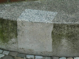 Obnavljanje stubišta, primjer 8