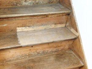 Posebno čišćenje drva, primjer 4